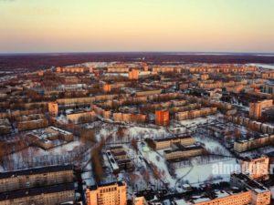 * Бурный толчок в развитии населённый пункт Кириши получил в 1920-х годах, после открытия железнодорожной ветки Ленинград-Мга-Сонково