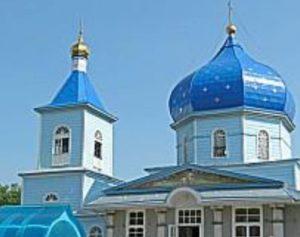 ~ 1957 год - центр Карачаево-Черкесской автономной области