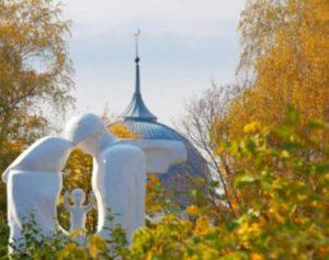 Почему стоит посетить город Касимов: обзор музеев и достопримечательностей +Видео