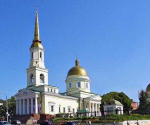 С 1731 года происходило массовое обращение местного населения в христианство.