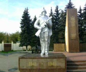 Быстрое развитие города началось в послевоенные годы. В 1977 году Климовск стал городом областного подчинения.