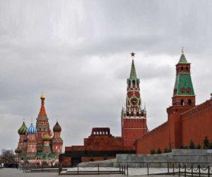 На Красной площади очень часто проводятся грандиозные праздничные шоу