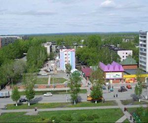 До образования Заринска Сорокино было административным центром.