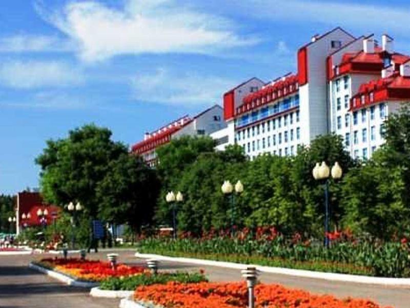 Именно замечательными природными факторами всегда славилась Московская равнинная область