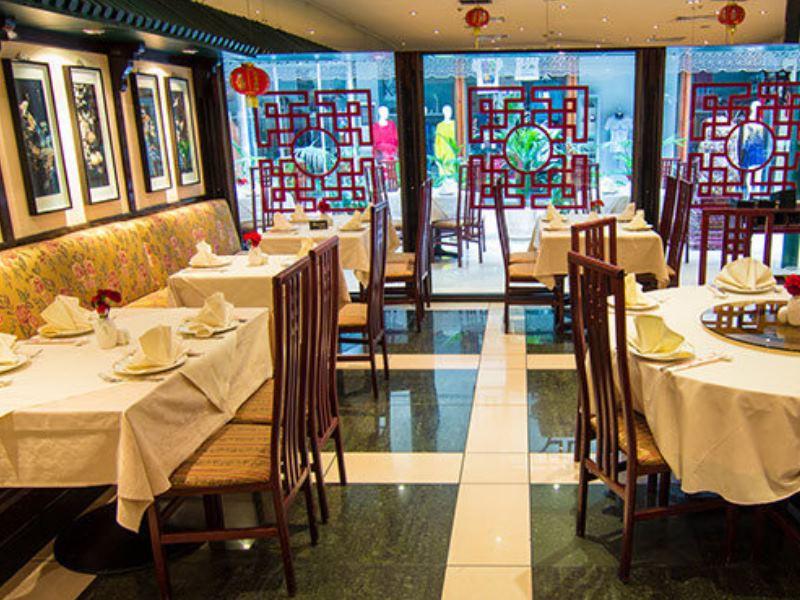 Считается, что традиции китайской кухни начали формироваться более 3-х тысяч лет назад.