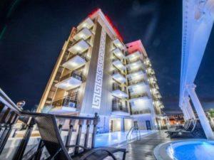 Популярные отели Анапы- Обзор 9 лучших гостиниц
