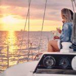 какой срок вы хотите арендовать яхту