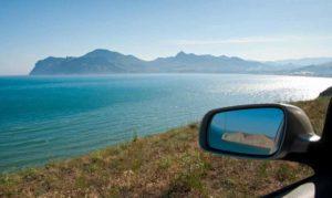 Как арендовать машину в Крыму, что нужно знать? Обзор +Видео