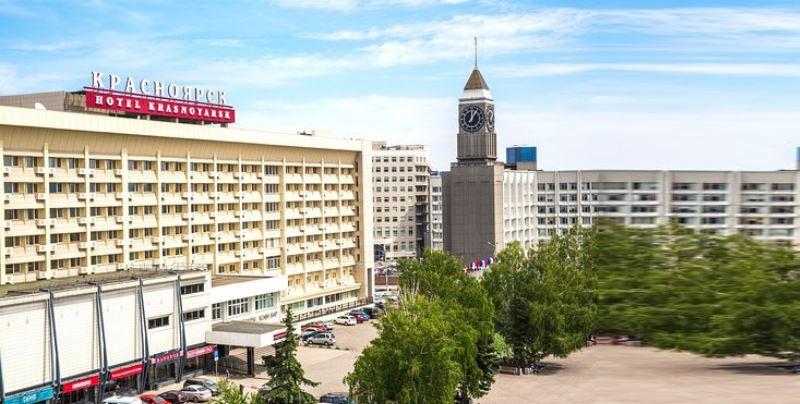 обзор лучших отелей