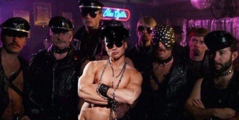 Можно назвать этот гей-клуб законодателем моды