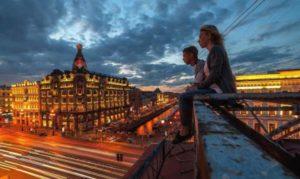 Туры по Санкт-Петербургу с экскурсиями: Обзор