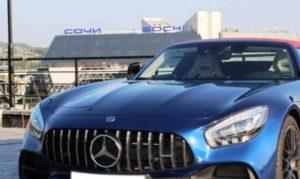 Как арендовать авто в Сочи? Обзор сервисов