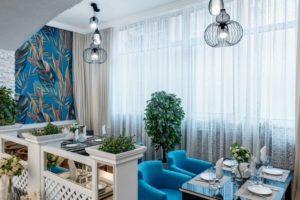 Ресторан Итальянский дворик в Москве