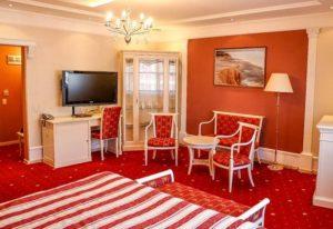 Лучшие отели и гостиницы Оренбурга