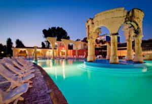 Популярные отели Анапы для отдыха с детьми