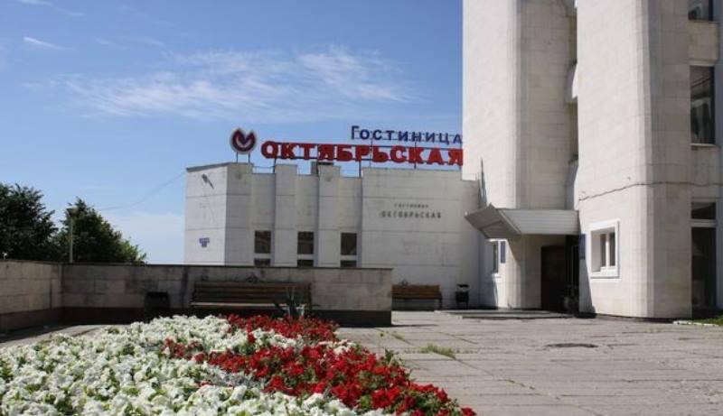 Находится в Ульяновске, ул. Красноармейская