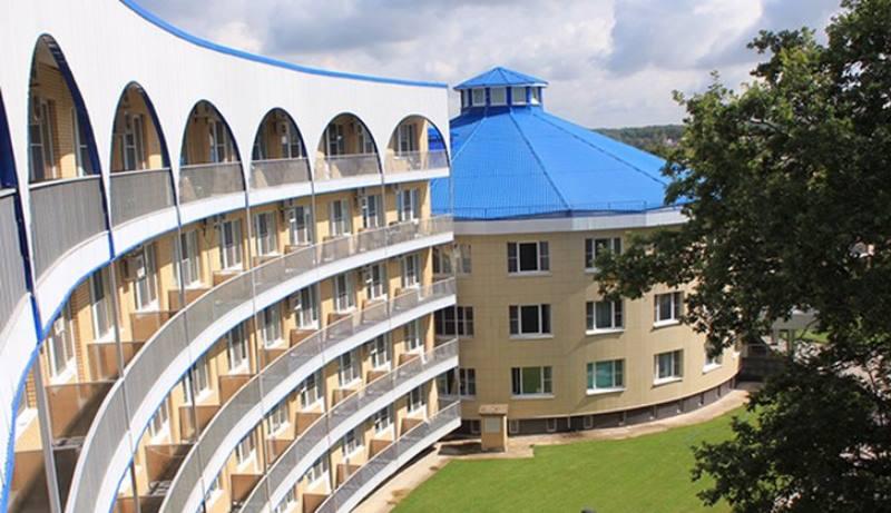 Популярные Подмосковные отели, работающие по системе ,,Всё включено''