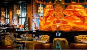 Популярные тайские рестораны Москвы