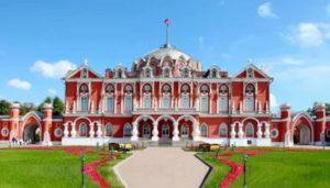 Популярные бутик-отели Москвы