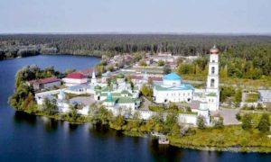 Свияжск + Раифа + Вселенский Храм в Казани