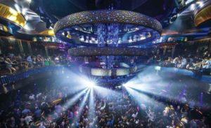 Лучшие заведения Москвы с танцполом и живой музыкой